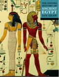 Shaw |  The Oxford History of Ancient Egypt | Buch |  Sack Fachmedien