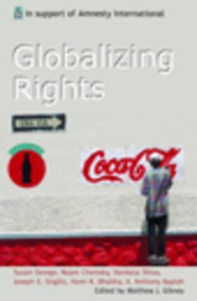 Gibney   Globalizing Rights   Buch   sack.de