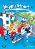 Happy Street: Level 1: Happy Street DVD-ROM   Sonstiges    Sack Fachmedien