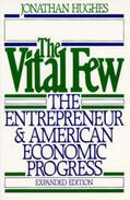 Hughes |  The Vital Few | Buch |  Sack Fachmedien