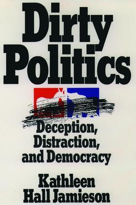 Jamieson | Dirty Politics | Buch | sack.de