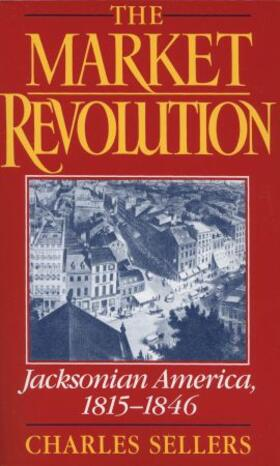 Sellers | The Market Revolution | Buch | sack.de