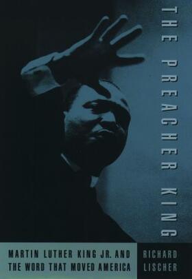Lischer | The Preacher King | Buch | sack.de