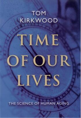 Kirkwood | Time of Our Lives | Buch | sack.de