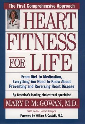 McGowan   Heart Fitness for Life   Buch   sack.de