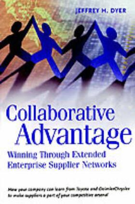 Dyer | Collaborative Advantage | Buch | sack.de