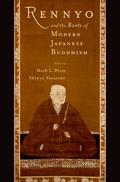 Yasutomi / Blum |  Rennyo and the Roots of Modern Japanese Buddhism | Buch |  Sack Fachmedien