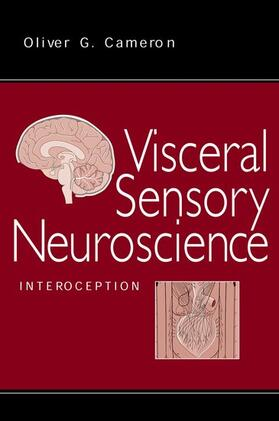 Cameron   Visceral Sensory Neuroscience: Interoception   Buch   sack.de