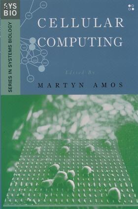 Amos | Cellular Computing | Buch | sack.de