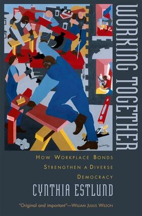 Estlund | Working Together | Buch | sack.de
