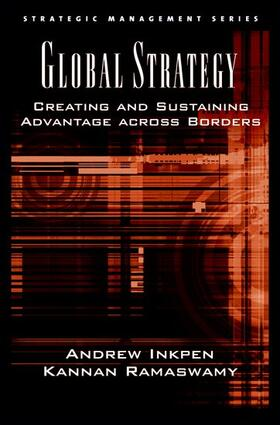 Inkpen / Ramaswamy | Global Strategy | Buch | sack.de