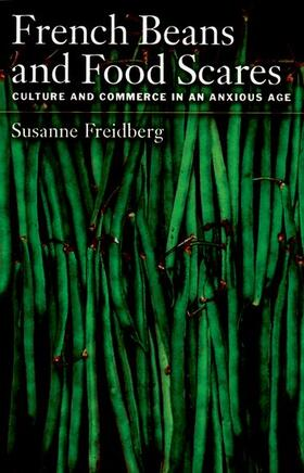 Freidberg | French Beans and Food Scares | Buch | sack.de