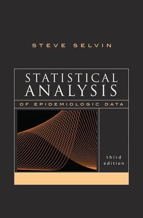 Selvin | Statistical Analysis of Epidemiologic Data | Buch | sack.de