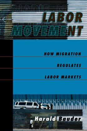 Bauder   Labor Movement   Buch   sack.de