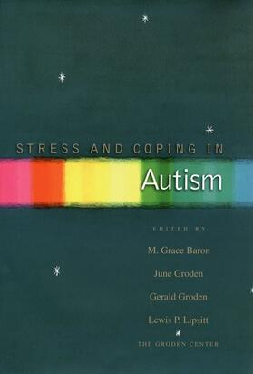 Baron / Groden / Groden | Stress and Coping in Autism | Buch | sack.de