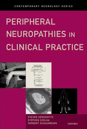 Herskovitz / Scelsa / Schaumburg   Peripheral Neuropathies in Clinical Practice   Buch   sack.de