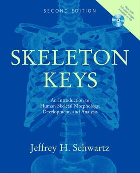 Schwartz   Skeleton Keys   Buch   sack.de