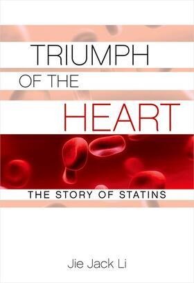 Li | Triumph of the Heart | Buch | sack.de