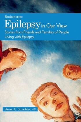 Schachter   Epilepsy in Our View   Buch   sack.de
