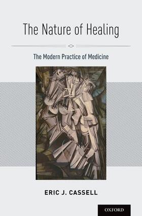 Cassell | The Nature of Healing | Buch | sack.de
