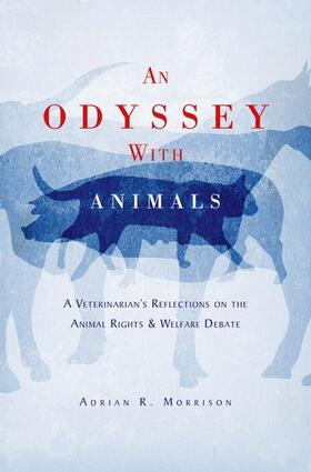Morrison | An Odyssey with Animals | Buch | sack.de