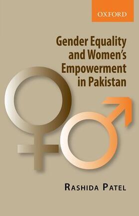 Patel | Gender Equality Women's Empowerment in Pakistan | Buch | sack.de