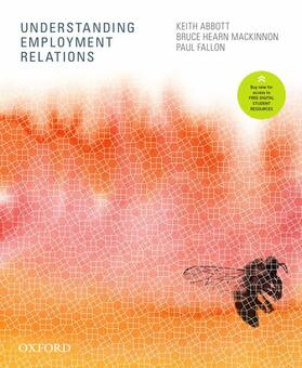 Abbott / Mackinnon / Fallon | Understanding Employment Relations | Buch | sack.de