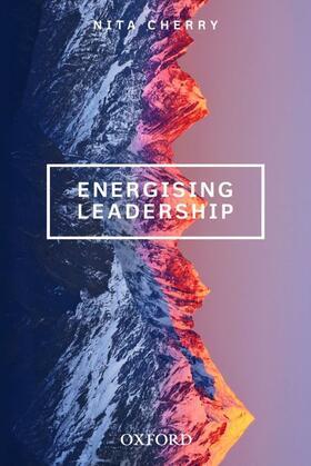 Energising Leadership | Buch | sack.de