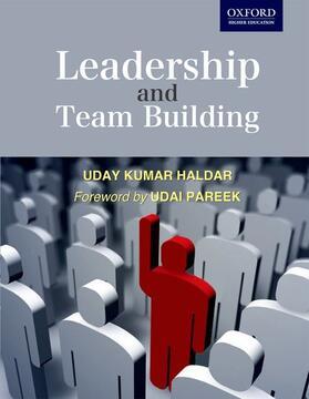 Haldar | Leadership and Team Builiding Leadership and Team Building | Buch | sack.de