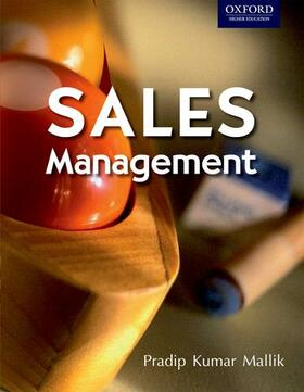 Mallik | Sales Management | Buch | sack.de