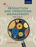 Bedi |  Production and Operations Management | Buch |  Sack Fachmedien