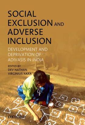 Nathan / Xaxa   Social Exclusion and Adverse Inclusion   Buch   sack.de