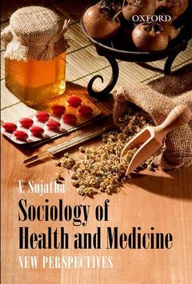 Sujatha | Sociology of Health and Medicine | Buch | sack.de