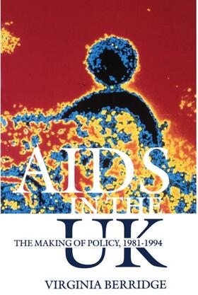 Berridge | AIDS in the UK | Buch | sack.de