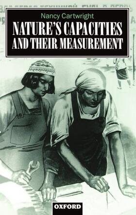 Cartwright | Nature's Capacities and Their Measurement | Buch | sack.de