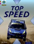 Malam    Project X Origins: Brown Book Band, Oxford Level 10: Fast and Furious: Top Speed   Buch    Sack Fachmedien