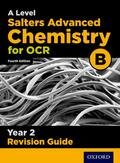 Gale / Goodfellow    OCR A Level Salters' Advanced Chemistry Year 2 Revision Guide   Buch    Sack Fachmedien