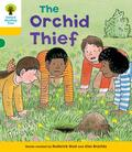 Hunt / Young / Brychta    Oxford Reading Tree: Level 5: Decode and Develop The Orchid Thief   Buch    Sack Fachmedien