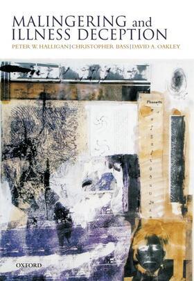 Bass / Halligan / Oakley | Malingering and Illness Deception | Buch | sack.de