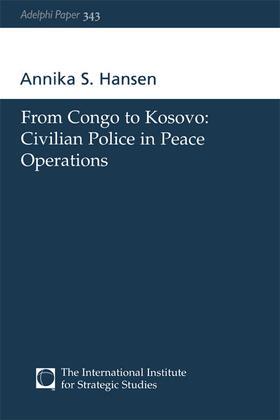 Hansen   From Congo to Kosovo   Buch   sack.de