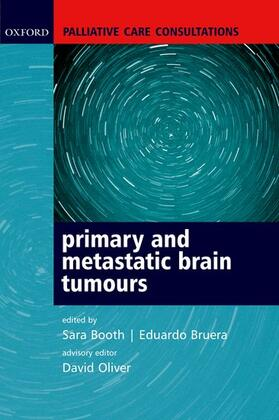 Palliative Care Consultations in Primary and Metastatic Brain Tumours | Buch | sack.de