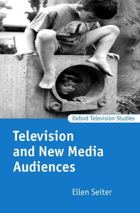 Seiter | Television and New Media Audiences | Buch | sack.de