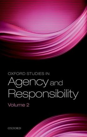 Shoemaker / Tognazzini | Oxford Studies in Agency and Responsibility, Volume 2 | Buch | sack.de