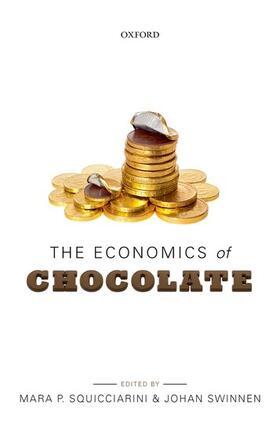 Squicciarini / Swinnen | The Economics of Chocolate | Buch | sack.de