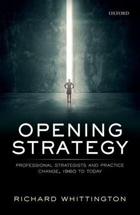 Whittington | Opening Strategy | Buch | sack.de