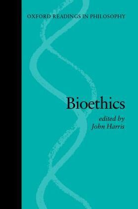 Harris | Bioethics | Buch | sack.de