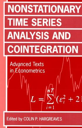 Hargreaves | Nonstationary Time Series Analysis and Cointegration | Buch | sack.de