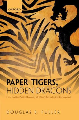 Fuller | Paper Tigers, Hidden Dragons | Buch | sack.de