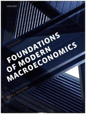 Heijdra | Foundations of Modern Macroeconomics: Exercise and Solution Manual Pack | Buch | sack.de