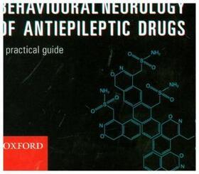 Cavanna | Behavioural Neurology of Anti-epileptic Drugs | Buch | sack.de